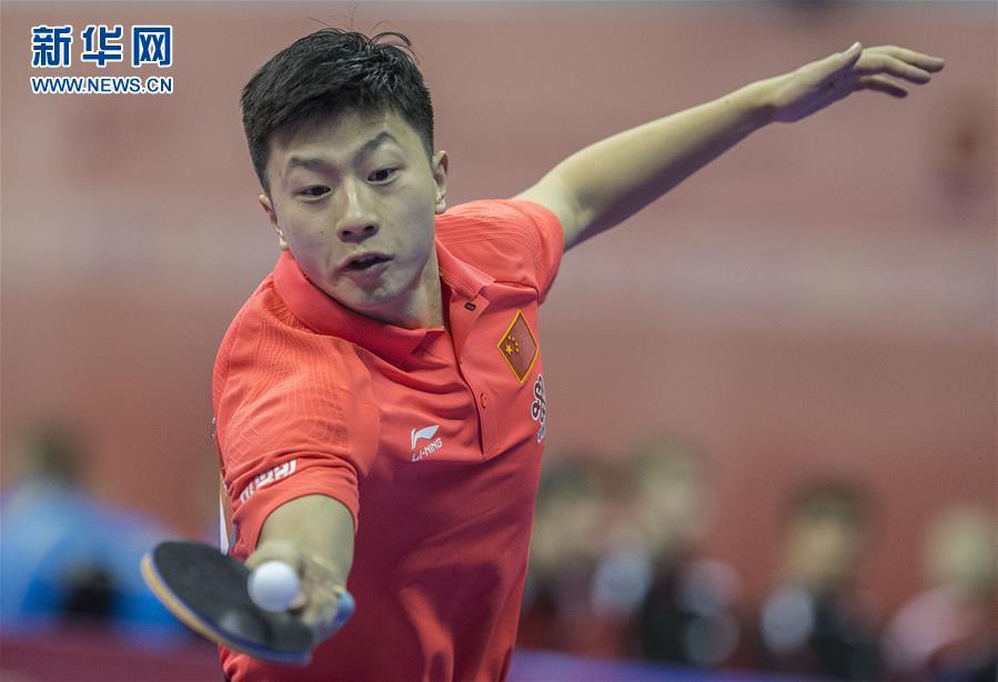 乒乓球--世锦赛团体赛:中国男队胜朝鲜我和作文v作文的爸爸图片