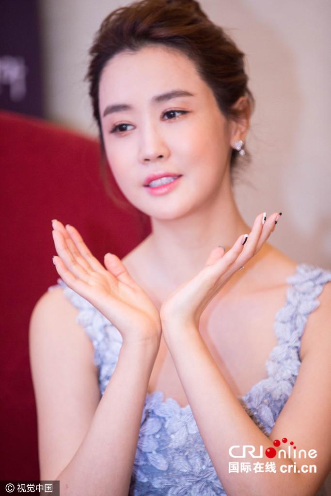 李多海确定出演中国新剧《我的女神,我的母亲》