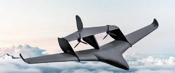韓媒:韓國和以色列將聯手開發水上著陸無人機