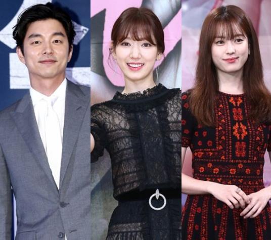 韓8月廣告模特品牌評價結果公開 孔劉高居榜首
