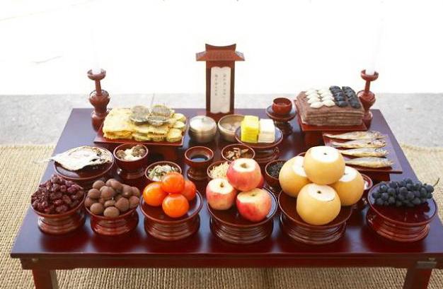 韓國年輕人中秋不吃松餅改吃披薩 節日風俗變化多