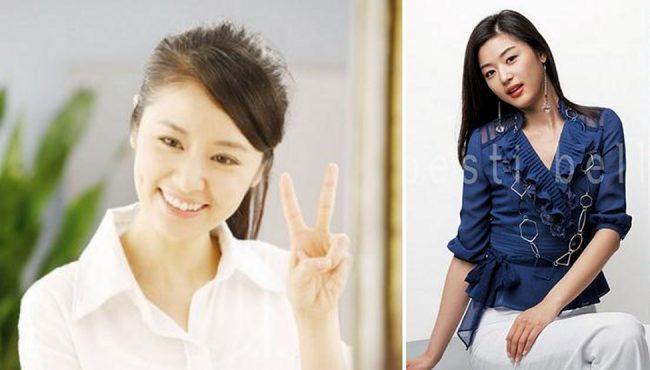 事業迎第二春中韓女星