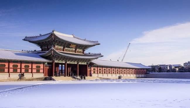 韓國2016年接待外國遊客將破1700萬人次