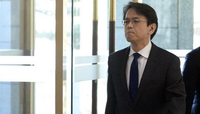 韓國政府抗議日本防衛大臣參拜靖國神社(圖)