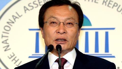 韓公布赴中美俄日特使人選 前總理成為來華特使