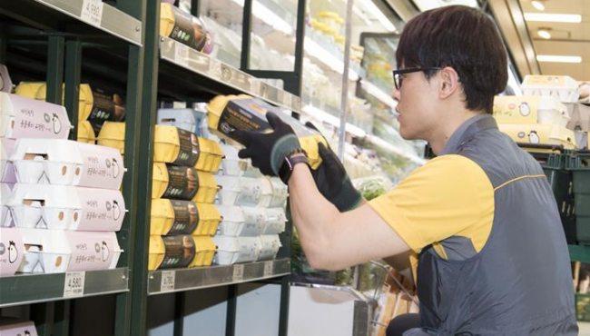 """韓政府承諾銷毀""""毒雞蛋""""及其加工食品"""