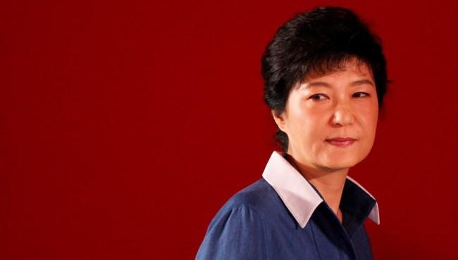 樸槿惠執政成果白皮書發布 韓媒:純屬自誇