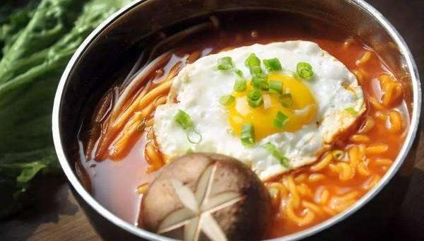 韓媒:韓方便面中國市場佔有率持續走高