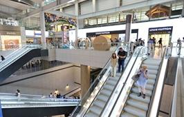 赴韓遊客驟減 首爾仁川機場免稅店遇冷