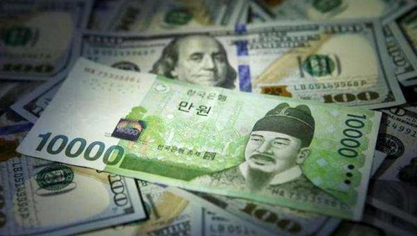 松口氣!韓未被美列為匯率操縱國 仍在監測之列
