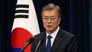 新聞分析:如何看待韓國總統此時來訪?