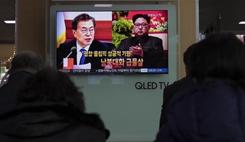 韓國確認朝韓通過板門店聯絡渠道實現通話