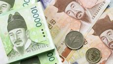 """韓國上班族""""份子錢""""調查:每人年均約9000元"""
