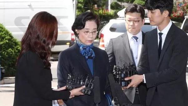 大韓航空醜聞發酵 會長妻子非法雇外國家政工恐遭逮捕
