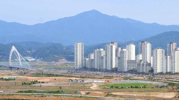 打造經濟新增長引擎!韓國兩座智慧城市藍圖揭曉