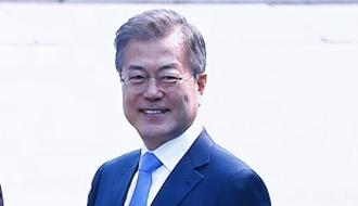 韩国青瓦台说文在寅将沿黄海直航线路乘飞机前往平壤访问