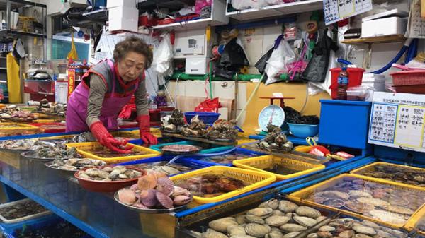 揭秘韓國水産業:對傳統食品進行現代化創新