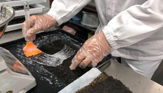 韓水産業對傳統食品進行現代化創新