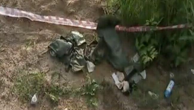 韓國防部公布非軍事區爆炸視頻