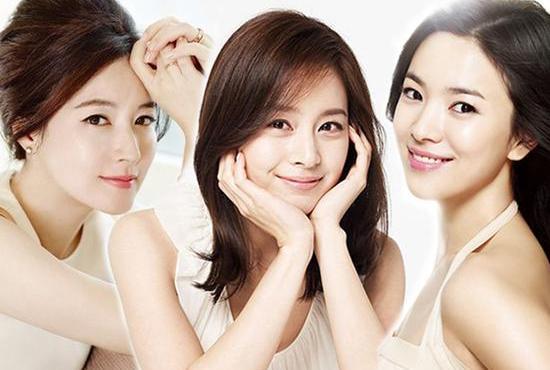 韓國女星薪酬榜