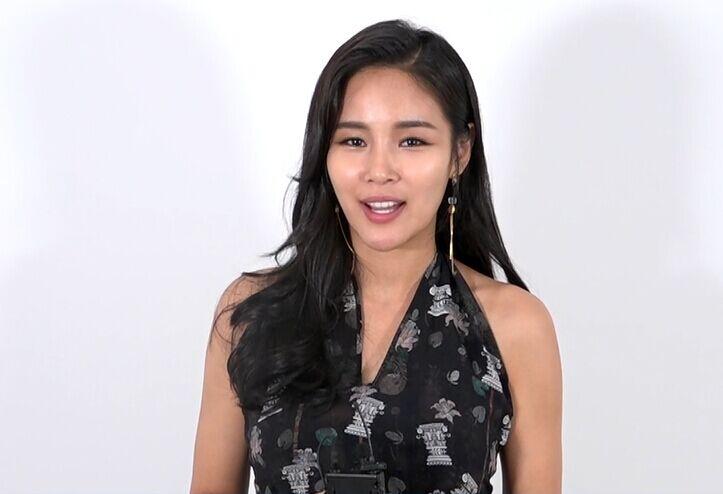專訪韓國歌手曹廷玟