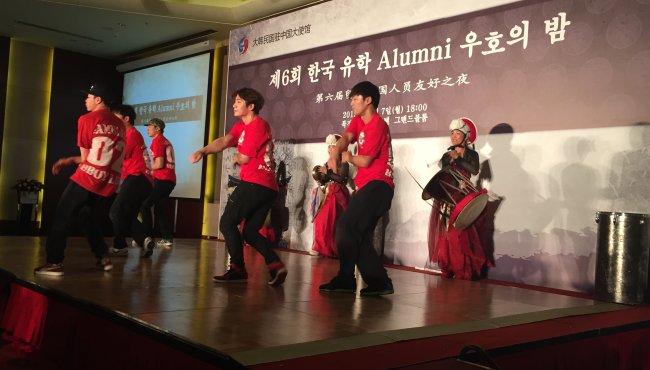 韓國B-boy炫酷街舞 舞出不羈
