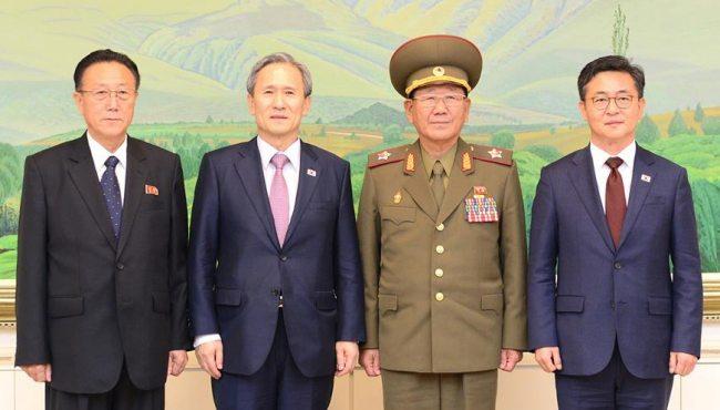 朝鮮勞動黨中央政治局委員金養建逝世