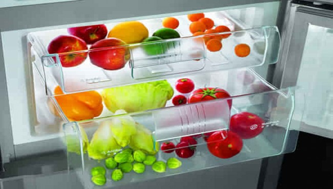 韓媒:冰箱不清潔 細菌滋生更甚馬桶