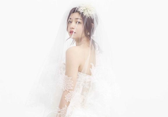 천샤오&천옌시 부부 웨딩사진