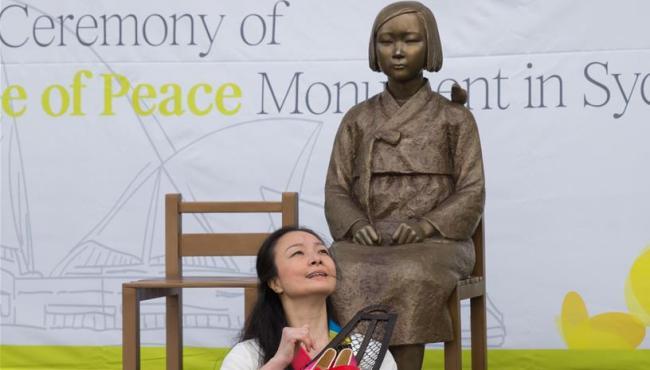 二战慰安妇绝密照片