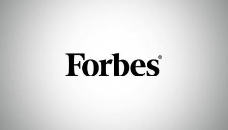 福布斯公布亞洲50強企業榜單