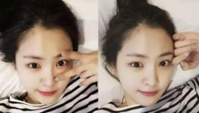韓流女星素顏能認出誰