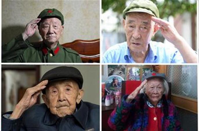 100세노홍군장정의길탐방