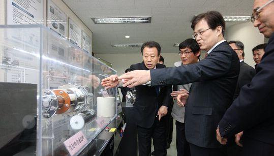 韓企業成功研發混合金屬表面處理工藝 將在華大力推廣