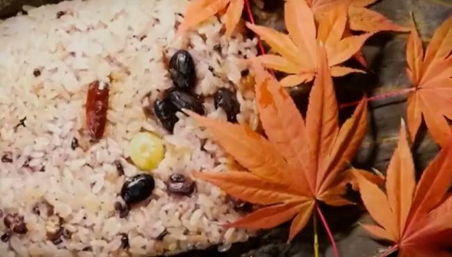 視頻:探尋韓國忠清南道美食美景