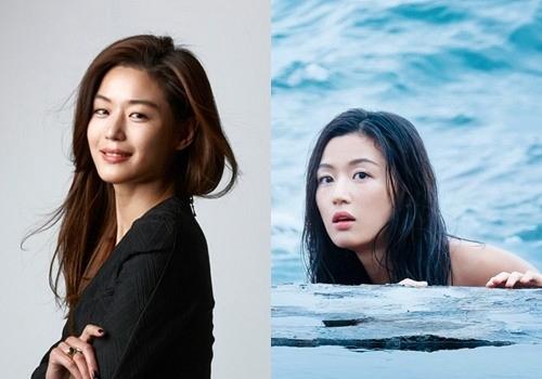 '푸른 바다의 전설' 전지현 신민아 탕옌 판빙빙… 작품 위해서라면 '뚱녀'로 망가져도 괜찮아!