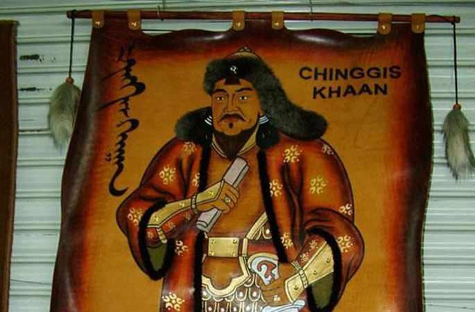 네이멍구 피화 예술, 천연 역사 자랑하는 몽고족의 문화 재산