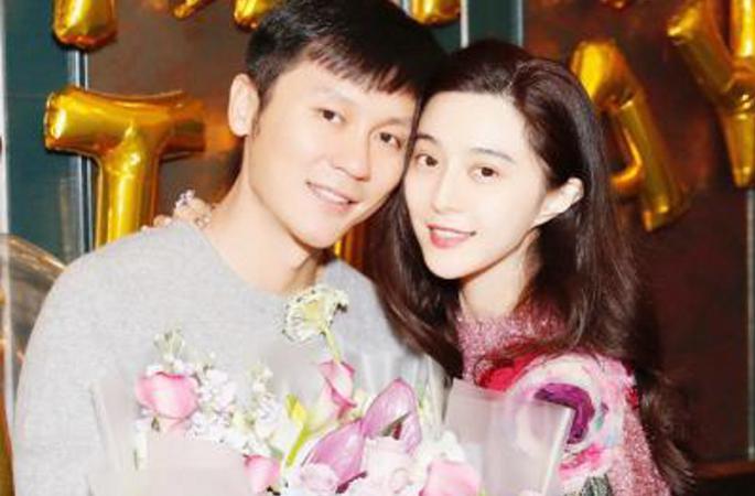 판빙빙, 남친 생일축하 위해 '생얼' 사진 공개… 네티즌 결혼 재촉!