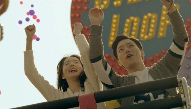 視頻:30秒帶你玩轉韓國仁川