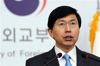韓 정부, 조선 탄도탄미사일 발사 규탄