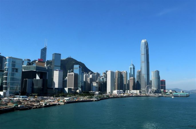 홍콩 2년 연속 세계 경쟁력 순위 1위