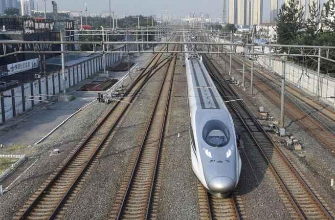 中 철도 9월 21일부터 신열차운행도 실시