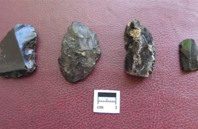中 고고학자, 최초로 아프리카서 구석기 지점 발견
