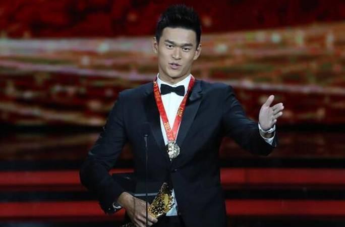중국 Top 10 로렌스 챔피언상 시상식 베이징서