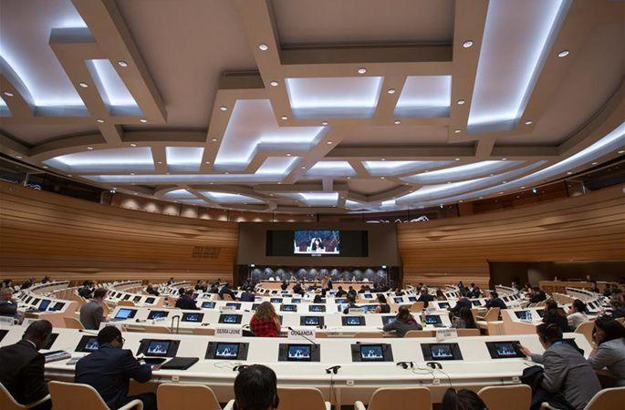 중국 기업 유엔에서 공유경제 경험 나눠